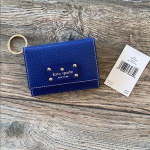 NWT Kate Spade Darla Wallet